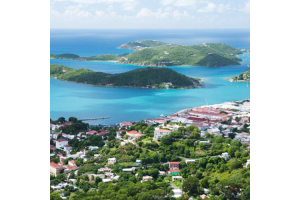 When should you cruise to the Caribbean?