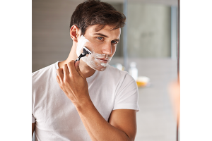 These five commandments of a well-groomed man.