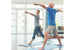 Expert Fitness Tips At Every Age