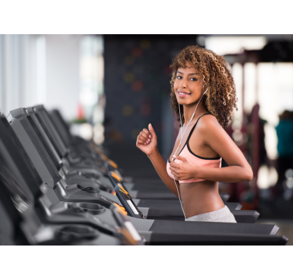 Beauty tips for the gym