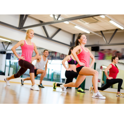 How to tone 3 key areas of your body