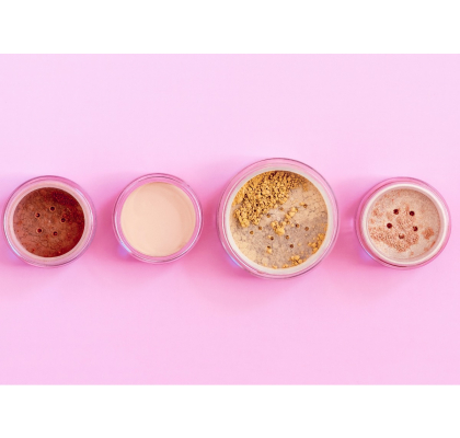 Navigating the differences between bronzer and powder