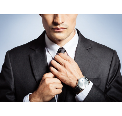 5 steps to successfully styling your suit