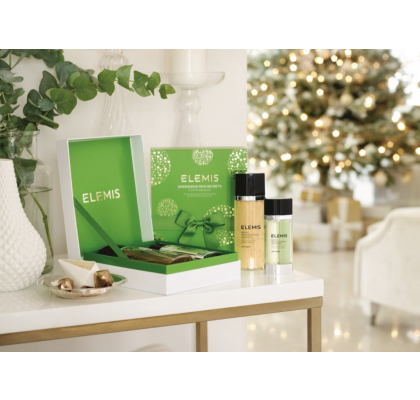 The ELEMIS Holiday Gift Guide