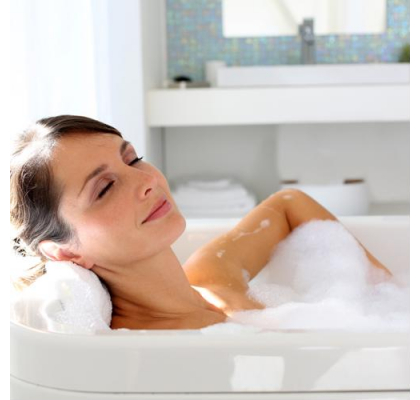 Rejuvenate your skin and psyche after the holidays [infographic]