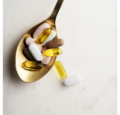 Try these winter supplements