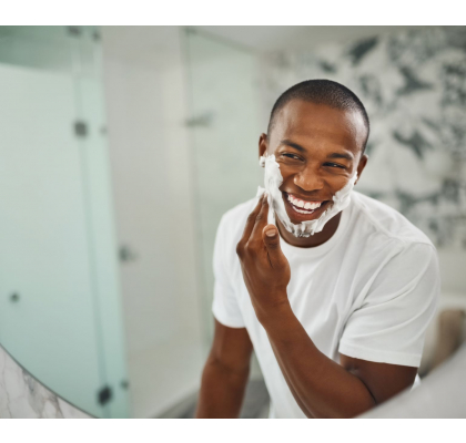 How To Have The Ultimate At-Home Shave