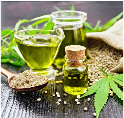 The Difference Between CBD Oil, THC and Hemp