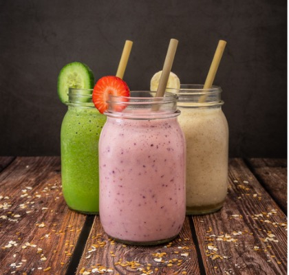 Best Breakfast Smoothies To Replace Your Typical Toast & Eggs