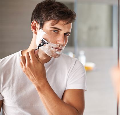 The 5 Commandments Of A Well-Groomed Man