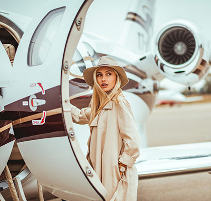 Prevent 'Airplane Skin' With These Beauty Travel Essentials
