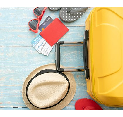 Don't Forget These Essentials For Your Next Cruise