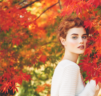 Fall Beauty Guide: With Changing Leaves Comes A New Skincare Routine