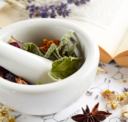 Try These Herbs To Help Boost Your Immune System