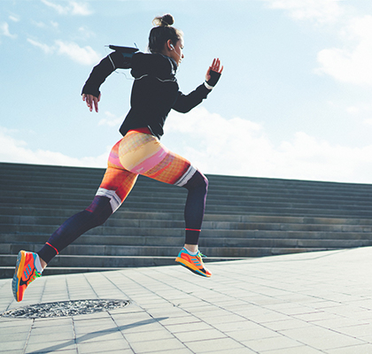 Improve Your At-Home Workout With These Essentials