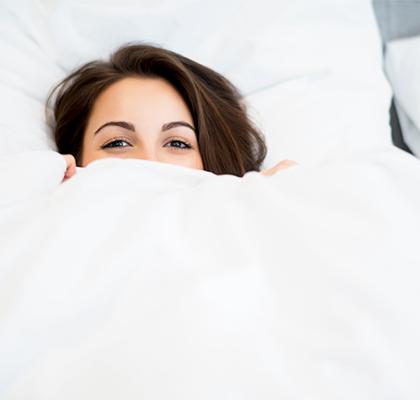 Low On Beauty Sleep? How To De-Puff & Brighten Tired Skin