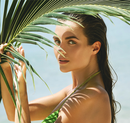 How To Protect Color-Treated, Highlighted Hair from Sun Exposure
