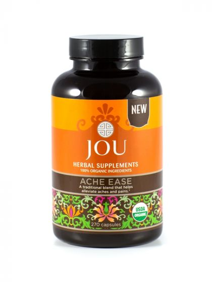 Jou Ache Ease - Dietary Supplement