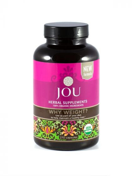 Jou Why Weight - Dietary Supplement