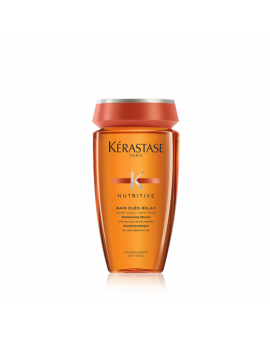 KÉRASTASE Nutritive Shampoo for Dry Frizzy Hair