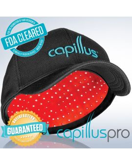 CapillusPro Laser Therapy Cap