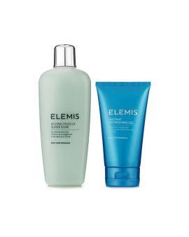 ELEMIS Invigorating Bath Duo