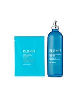 ELEMIS Muscle Remedy Duo