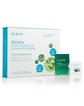 ELEMIS RENEW 21 Day Digestive Support System