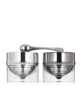 ELEMIS ULTRA SMART Pro-Collagen Eye Treatment Duo