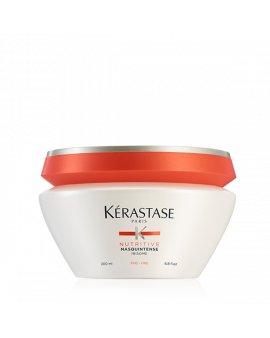 KÉRASTASE Nutritive Mask for Dry Fine Hair