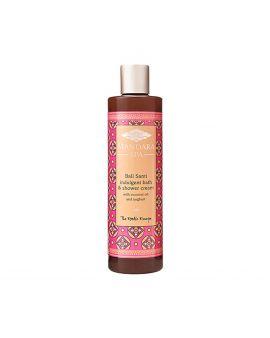 Mandara Spa Bali Santi Indulgent Bath & Shower Cream