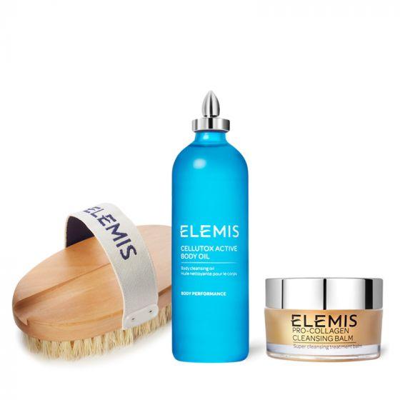 Detox and Refresh Essentials