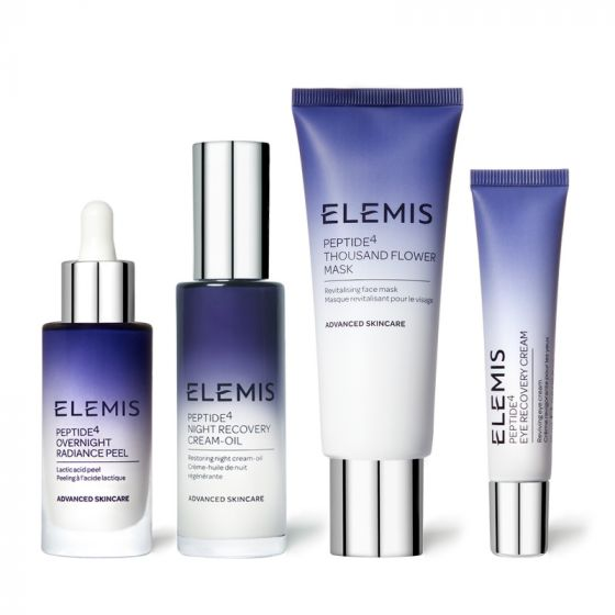 Peptide Perfection Collection