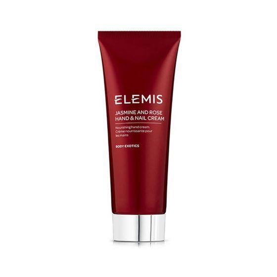 ELEMIS Jasmine & Rose Hand and Nail Cream