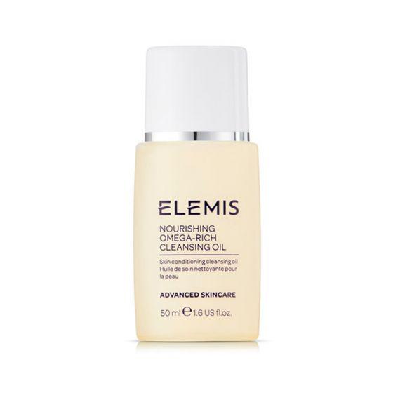 ELEMIS Nourishing Omega-Rich Cleansing Oil 50ml - travel