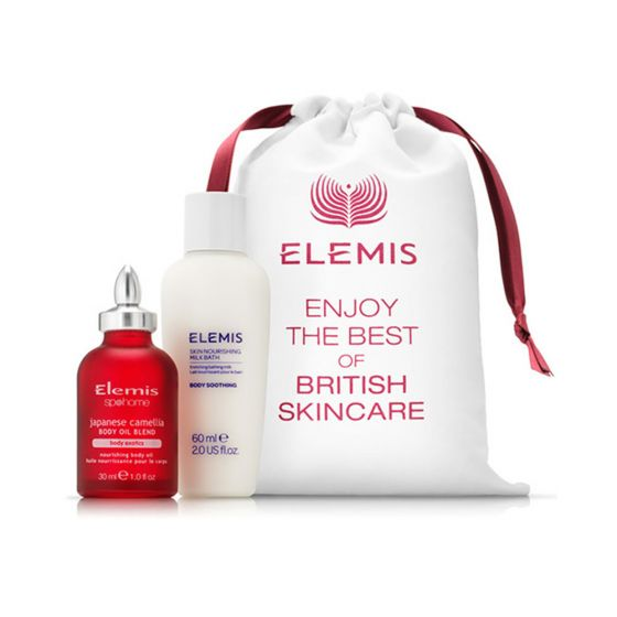 ELEMIS Pregnancy Collection