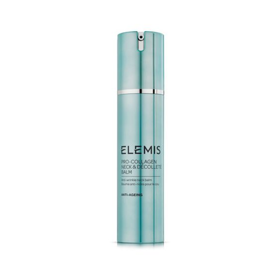 ELEMIS Pro-Collagen Neck and Décolleté Balm