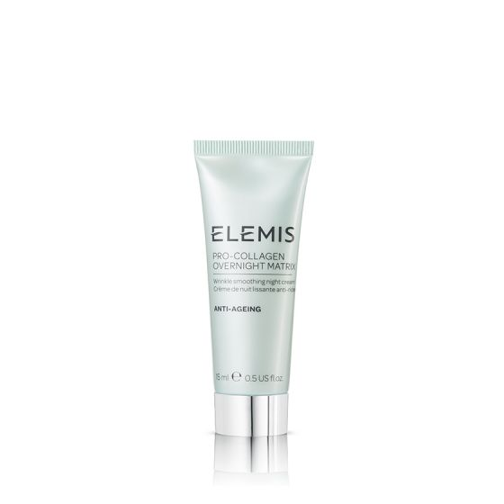 ELEMIS Pro-Collagen Overnight Matrix 15ml - travel
