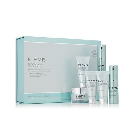 ELEMIS Pro-Collagen Super System