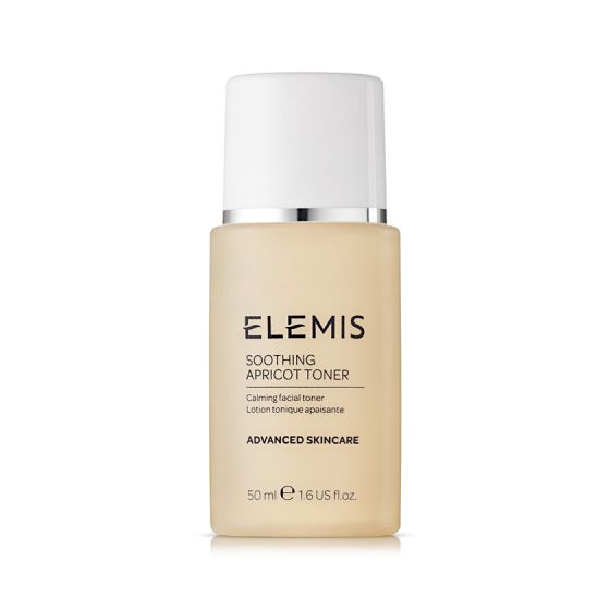 ELEMIS Soothing Apricot Toner 50ml - travel