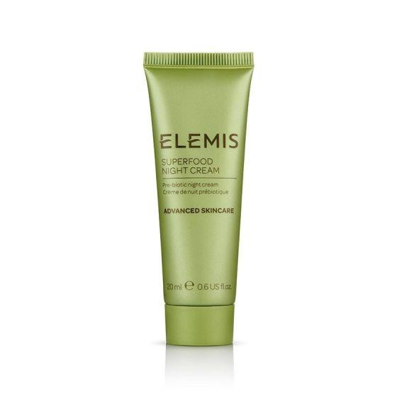 ELEMIS Superfood Night Cream 20ml - travel