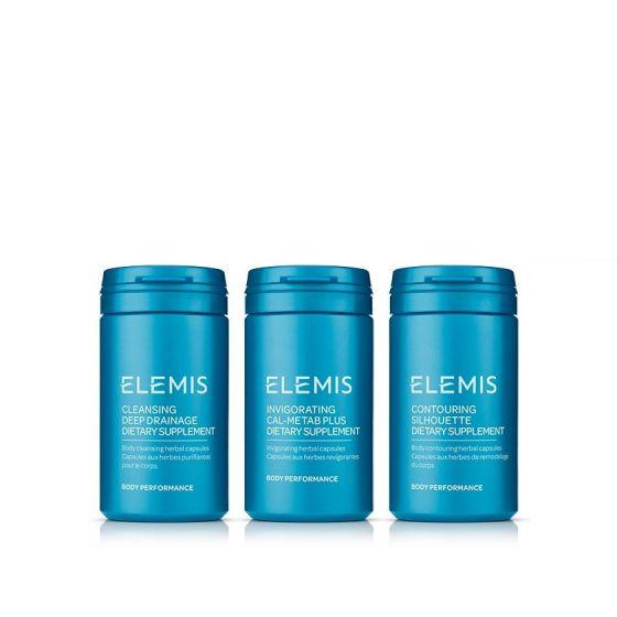ELEMIS Enhancement Program 3 Months Detoxification Plan