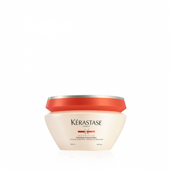 KÉRASTASE Nutritive Mask for Severely Dry Hair