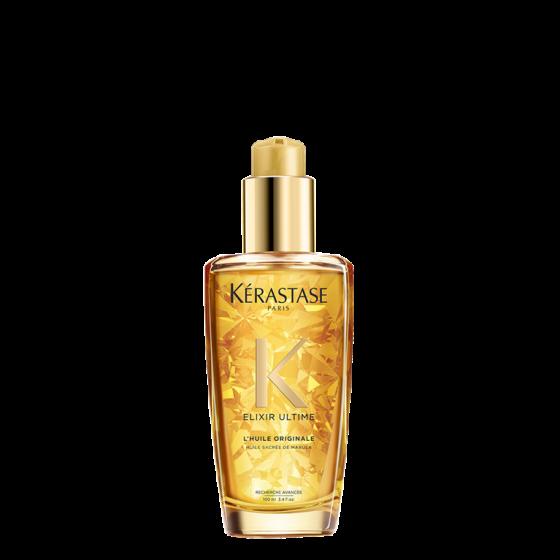 KÉRASTASE Elixir Ultime Original Hair Oil