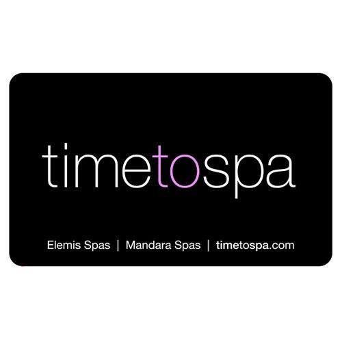 $150 TIMETOSPA eGift Card