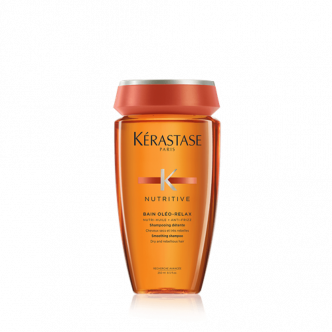 KÉRASTASE Nutritive Shampoo for Dry Frizzy Hair