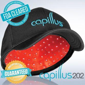 Capillus 202 Laser Therapy Cap