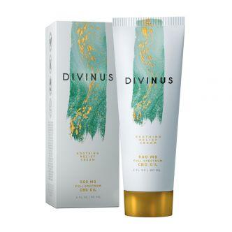 DIVINUS Soothing Relief Cream