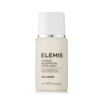 ELEMIS Dynamic Resurfacing Facial Wash 50ml - travel