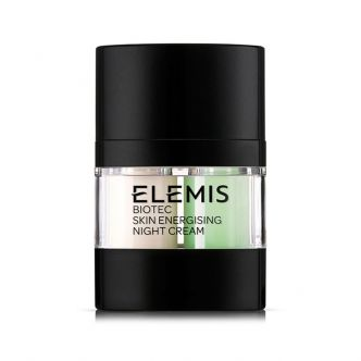 ELEMIS BIOTEC Skin Energising Night Cream / 8ml